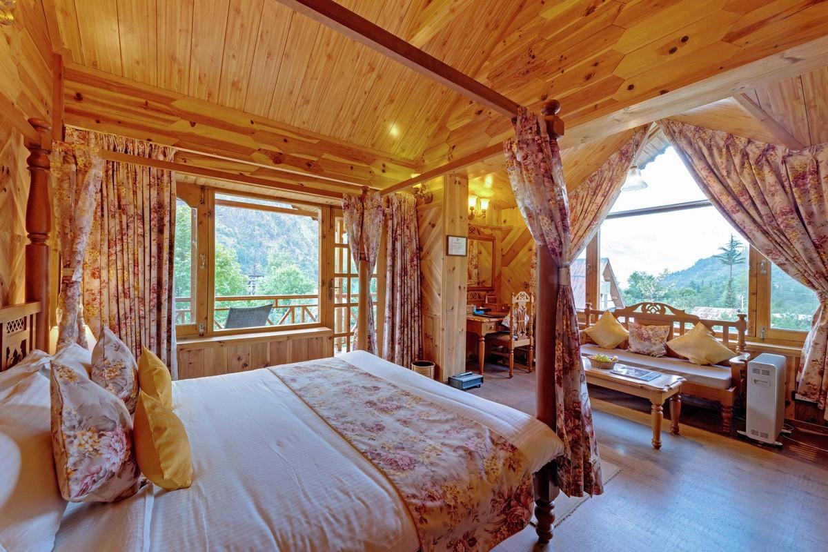 Chinar Villa (Exclusive Cottage)